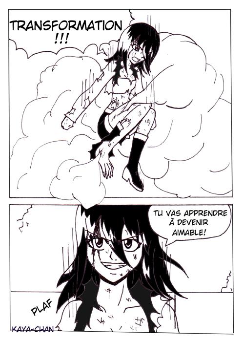 Kaijuu kokoro-chapitre 4