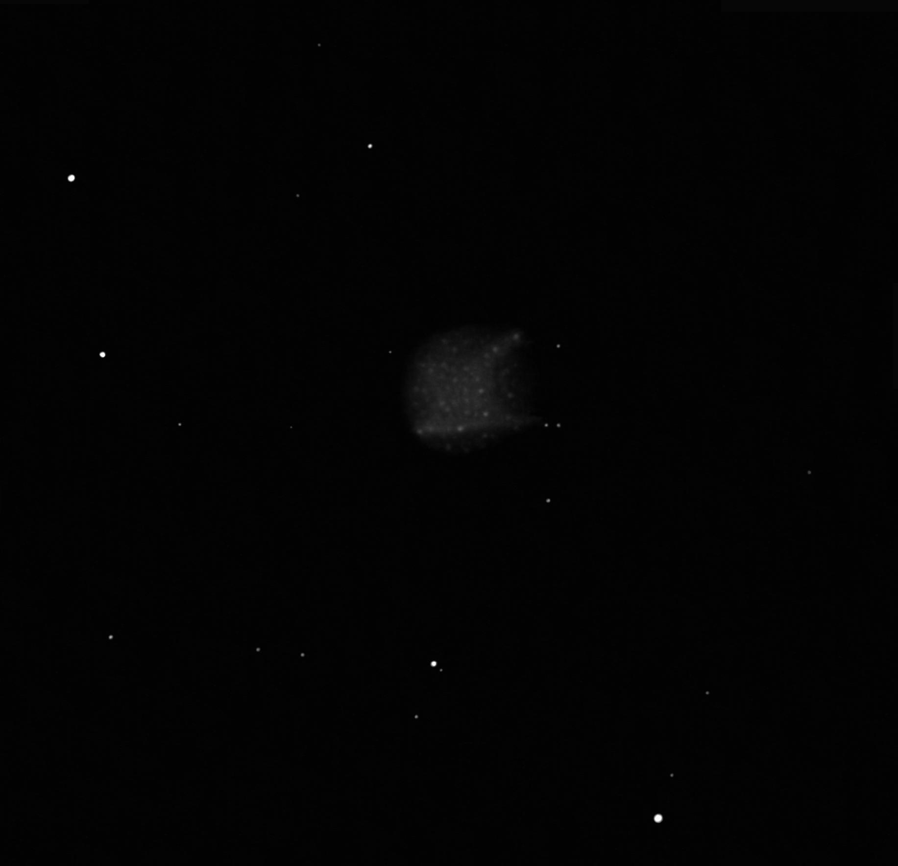 ngc 3201 globular cluster