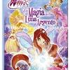 Livre La Magie de la Lune d\'Argent