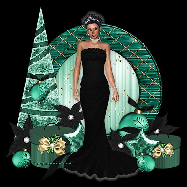 Créations pour Noël en 2015