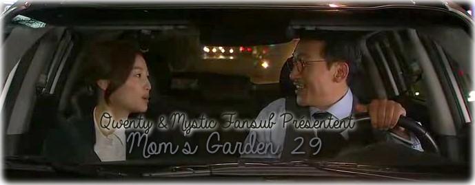 Sortie : Mom's Garden 29