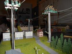 Animation sur les dangers de l'électricité