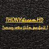 THONYstreamHD.