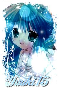 avatar mode summer Yuuki15