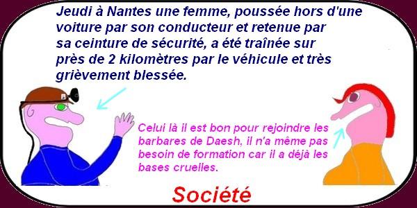 crauté à Nantes