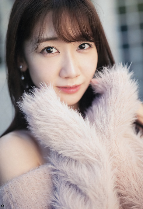 Magazine : ( [Young Champion] - 2020 / N°1 - Yuki Kashiwagi & Kira Takahashi Staring )