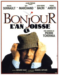 BOX OFFICE FRANCE 1988 TOP 61 A 70
