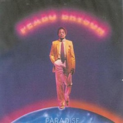Peabo Bryson - Paradise - Complete LP