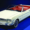 79 de 100 - 1964-65 Ford Mustang Convertible