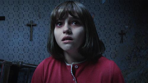 The Conjuring 2 : un film allant à la continuité du premier