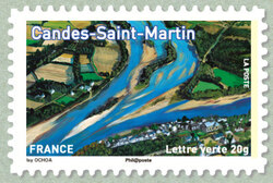 Au fleuve de Loire