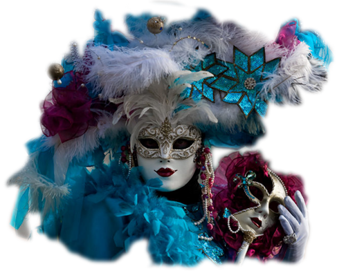 Carnaval personnage / 7