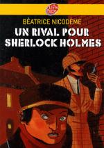 Un rival pour Sherlock Holmes, Béatrice NICODEME