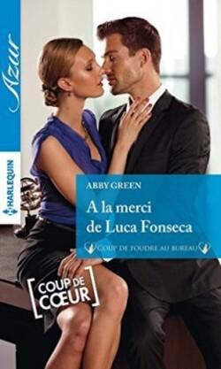 A la merci de Luca Fonseca - Abby Green