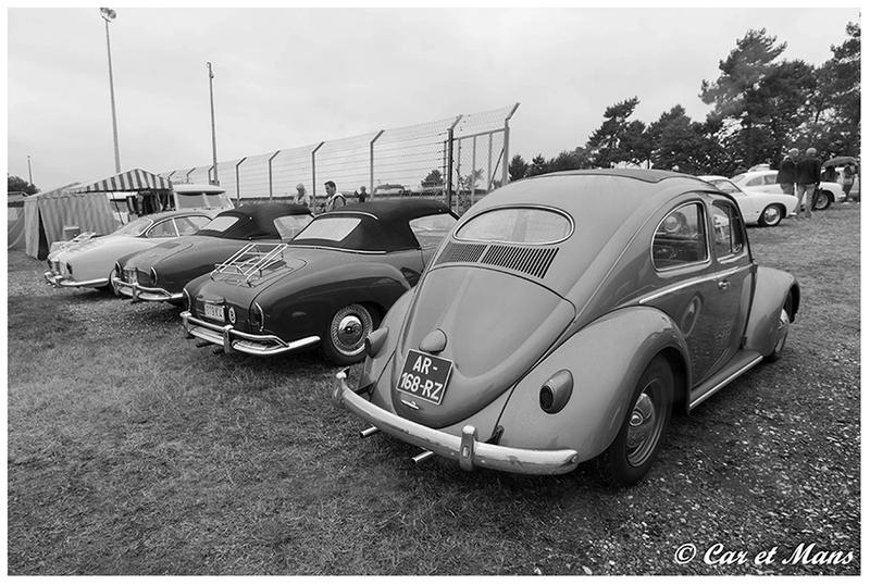 Le Mans Classic #3