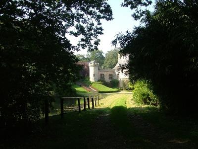 Patrimoine Breton
