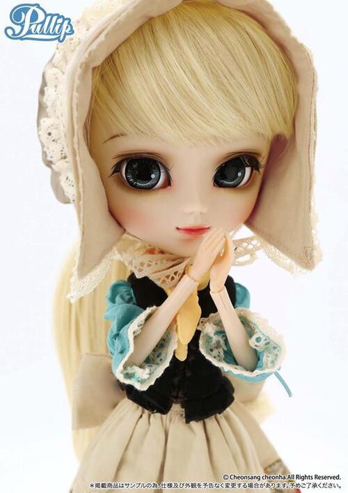 Dhalia Cinderella