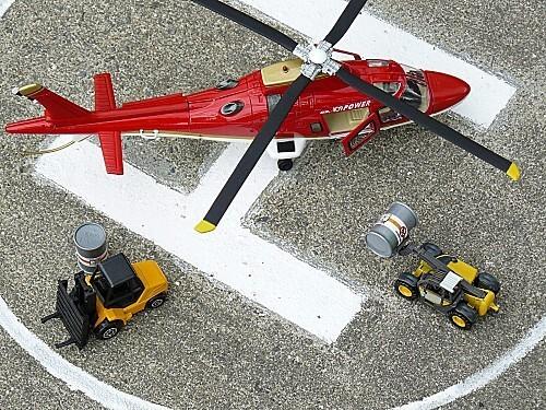 Agusta A109 Power 5