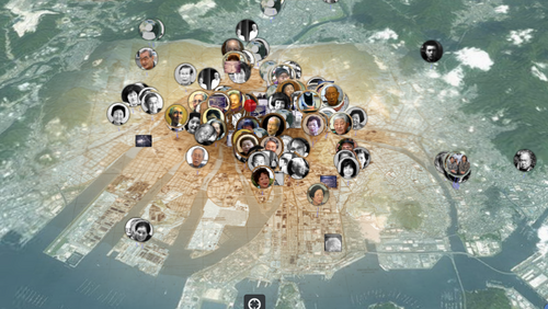 The Hiroshima Archive