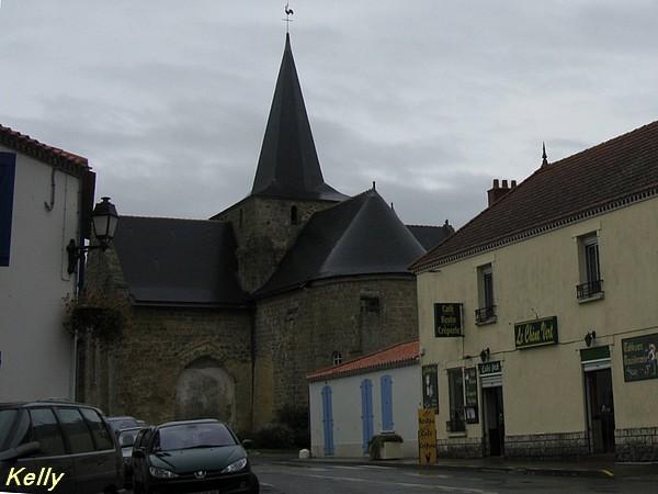 Pays de la Loire-Vendée-Sallertaine-85