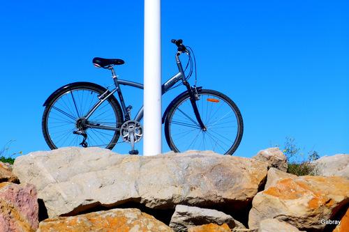 Barcarès: vélo rythme avec photos...