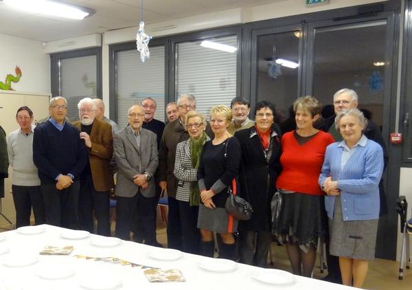 Les bénévoles des Restos du cœur ont remercié ceux qui les aident et soutiennent leurs actions