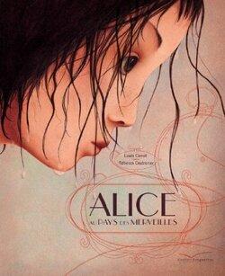Alice des albums pour support