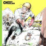 Michel Brazier, la version originale de Chéret, inédite !