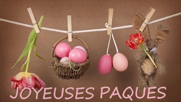 PAQUES  3