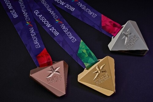 Gymnastique Glasgow 2018