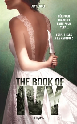 The book of Ivy de Amy Engel