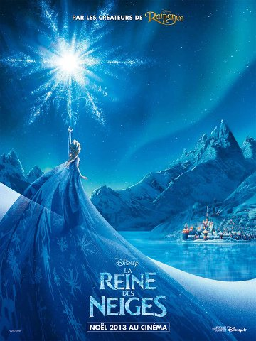 La Reine des neiges [DVDSCR.MD] dvdrip