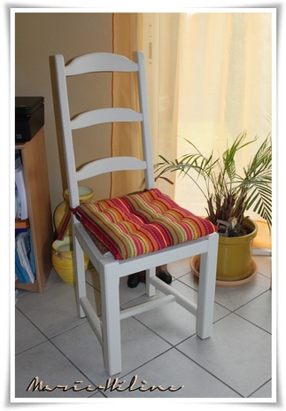 Relocking meubles ....