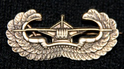 U.S. Army Glider Badge