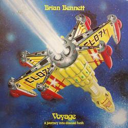 Brian Bennett - Voyage - Complete LP