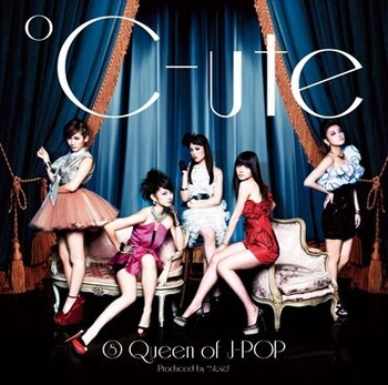 Album : ⑧Queen of J-POP