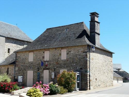 Corrèze - Le Chastang