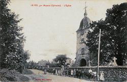 LES REMPARTS DU PIN (Calvados)