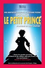 Le Petit Prince : un spectacle mis en scène par Stéphane Pézerat
