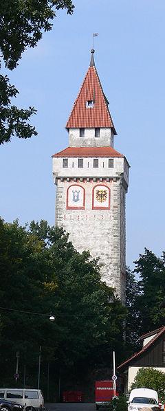 Blog de lisezmoi : Hello! Bienvenue sur mon blog!, L'Allemagne : Bade-Wurtemberg - Ravensburg -