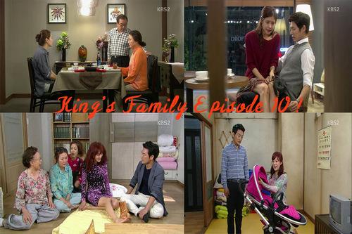King's Family Episode 10