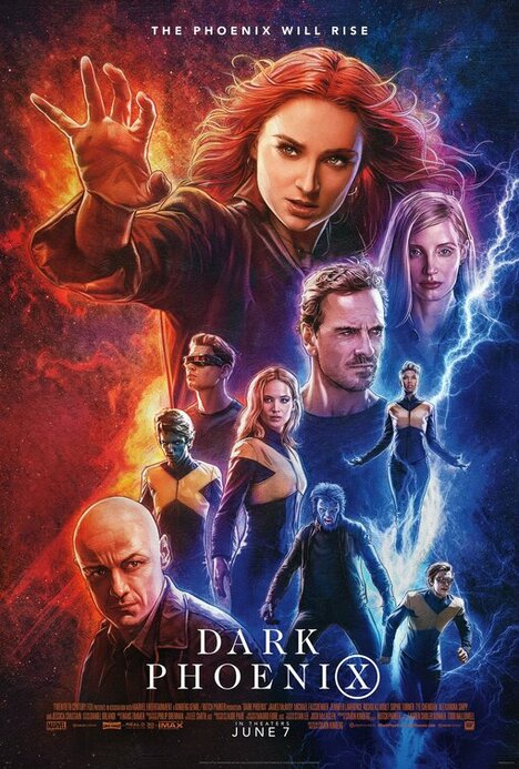 WORLDWIDE BOX OFFICE DU 7 JUIN  2019 AU 9 JUIN 2019