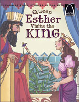 Queen Esther Visits the King - Arch Books