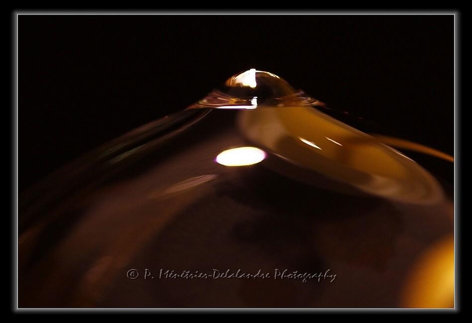 Dôme lumineux...