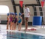 ENFANTS / Pré école de natation