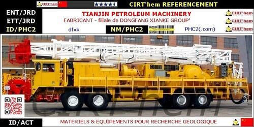 TIANJIN PETROLEUM MACHINERY