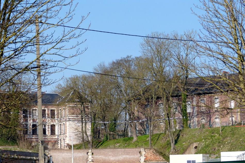 La Citadelle d'Amiens