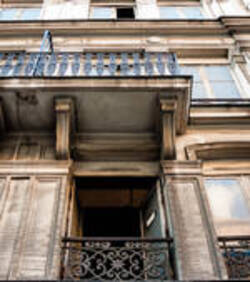Paris : L'histoire du mystérieux immeuble de la rue la Fayette