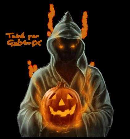 1.Tubes Halloween