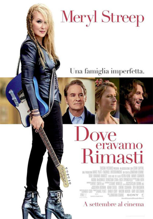 BOX OFFICE ITALIE DU 7 SEPTEMBRE AU 13 SEPTEMBRE 2015